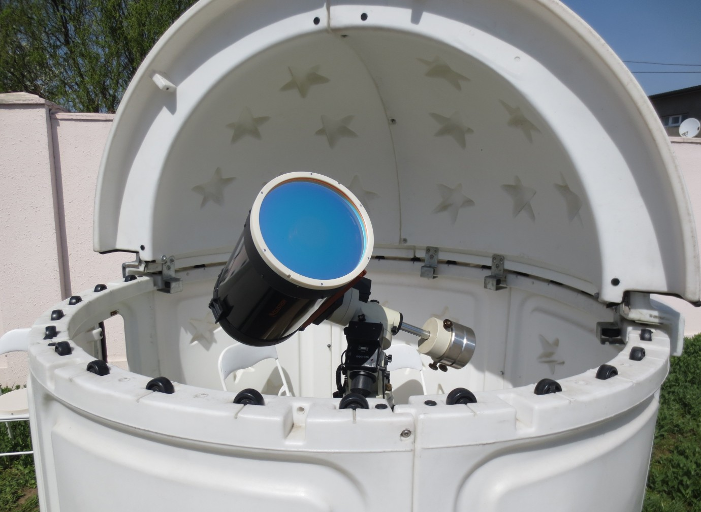 ARIES 295mm DERF on a C11 scope..jpg